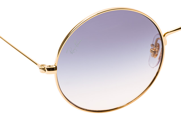 Ray-Ban Ja-Jo RB 3592  001/I9 small perspective view