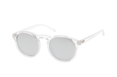 Le Specs Cubanos Lsp1702147 , Transparent , Round