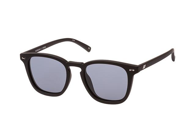 Le Specs No Biggie-Schwarz PSpyu
