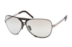 porsche-design-p-8678-a-aviator-sonnenbrillen-grau