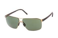 porsche-design-p-8645-b-aviator-sonnenbrillen-goldfarben