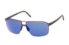porsche-design-p-8645-a-aviator-sonnenbrillen-grau