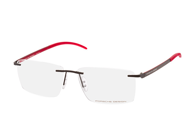be71b489d851 ... Porsche Design Glasses  Porsche Design P 8341 A. null perspective view  ...