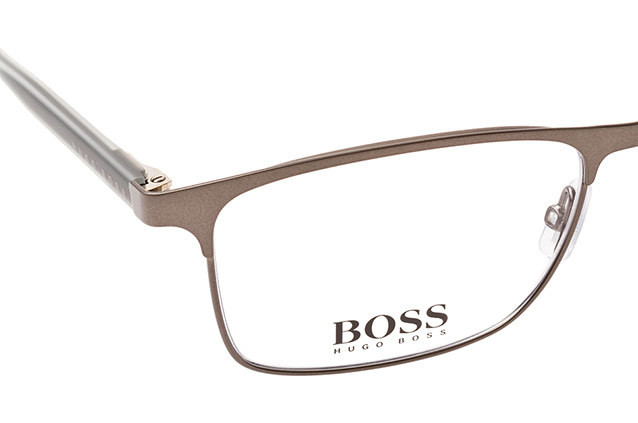 BOSS BOSS 0967 FRE perspective view