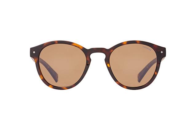 Polaroid Sonnenbrille » PLD 6042/S«, braun, 086/SP - braun/braun