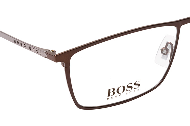 BOSS BOSS 0976 4IN perspective view