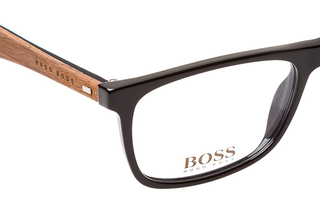 BOSS BOSS 0779 807 vista en perspectiva
