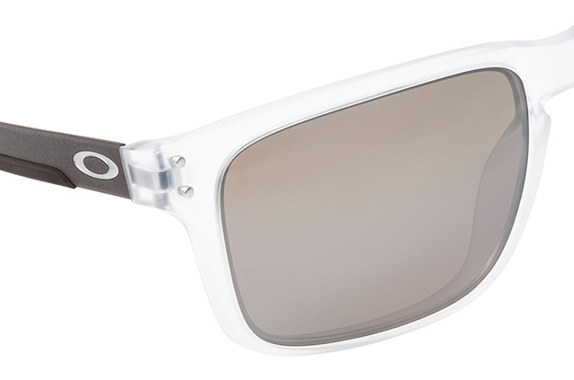 ... Oakley Holbrook MIX OO 9384 05 perspective view 3d045438356