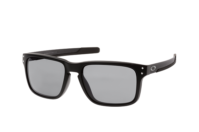 Oakley Holbrook MIX OO 9384 01 perspective view ... 9ddcf8a17d