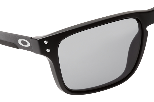 ... Oakley Holbrook MIX OO 9384 01 perspective view 7eef71a9dc
