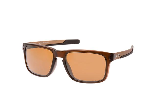 Oakley Holbrook MIX Prizm Polarized Sonnenbrille Schwarz Ir6zYrjZ
