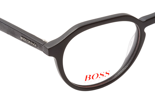 BOSS ORANGE BO 0323 2W7 perspective view