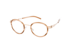 ic! berlin S42 Wedding rose-gold liten