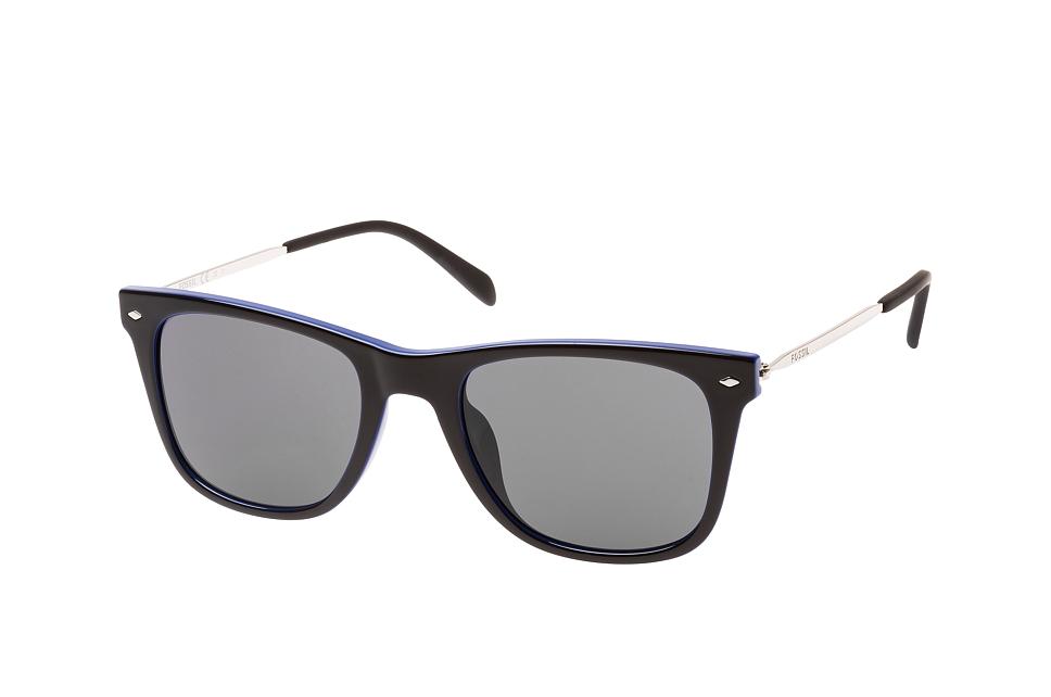FOS 3068/s D51Ir, Square Sonnenbrillen, Blau