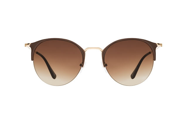 Mister Spex Collection Moore 2041 001 vista en perspectiva