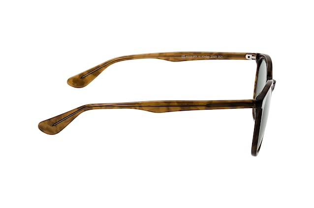 Mister Spex Collection Kimbo 2059 001 Perspektivenansicht