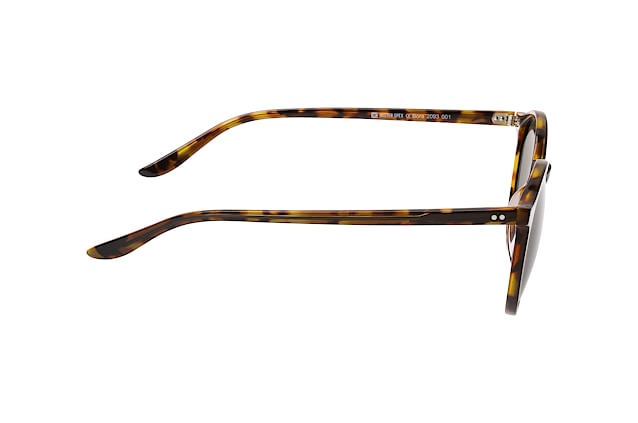Mister Spex Collection Bora 2093 001 Perspektivenansicht