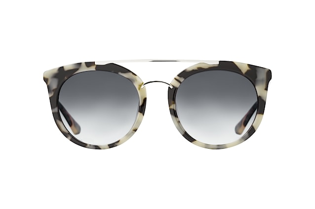 Mister Spex Collection Amber 2086 003 vista en perspectiva