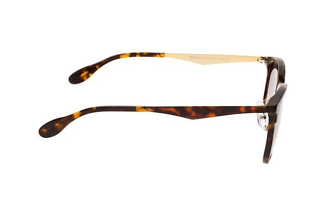Mister Spex Collection Kolar 2056 001 Perspektivenansicht