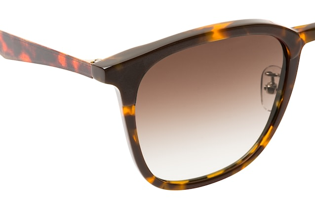 Mister Spex Collection Kolar 2056 001 vista en perspectiva