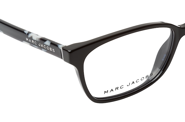 Marc Jacobs Marc 282 WR7 perspective view