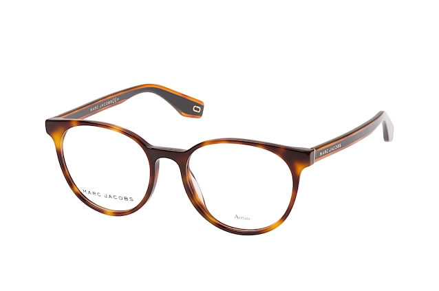 f80327418e ... Marc Jacobs Glasses  Marc Jacobs Marc 283 086. null perspective view ...