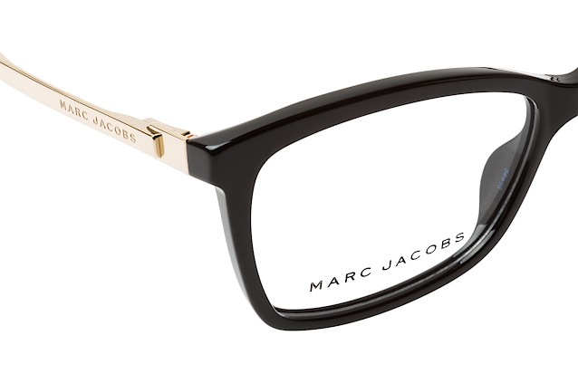Marc Jacobs Marc 306 807 vista en perspectiva