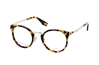 Marc Jacobs Marc 269 086 Havana / Gold perspective view thumbnail
