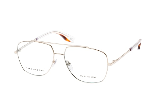 bf529bfaf91 ... Marc Jacobs Glasses  Marc Jacobs Marc 271 3YG. null perspective view ...