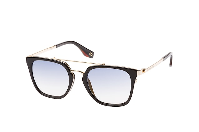 2a6386e747 ... Marc Jacobs Sunglasses  Marc Jacobs Marc 270 S 807. null perspective  view ...