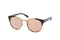 Polaroid Sonnenbrille » PLD 6038/S/X«, braun, 086/LA - braun/braun