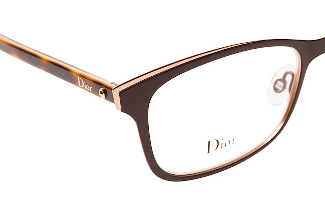 Dior Montaigne14 VHE perspective view