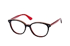 Tommy Hilfiger TH 1552 OTG Azul / Rojo perspective view thumbnail