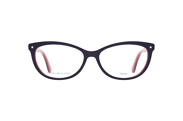 Tommy Hilfiger TH 1553 OTG perspective view