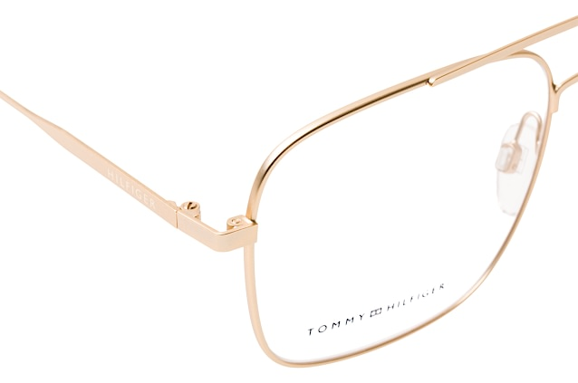 Tommy Hilfiger TH 1537 AOZ perspective view