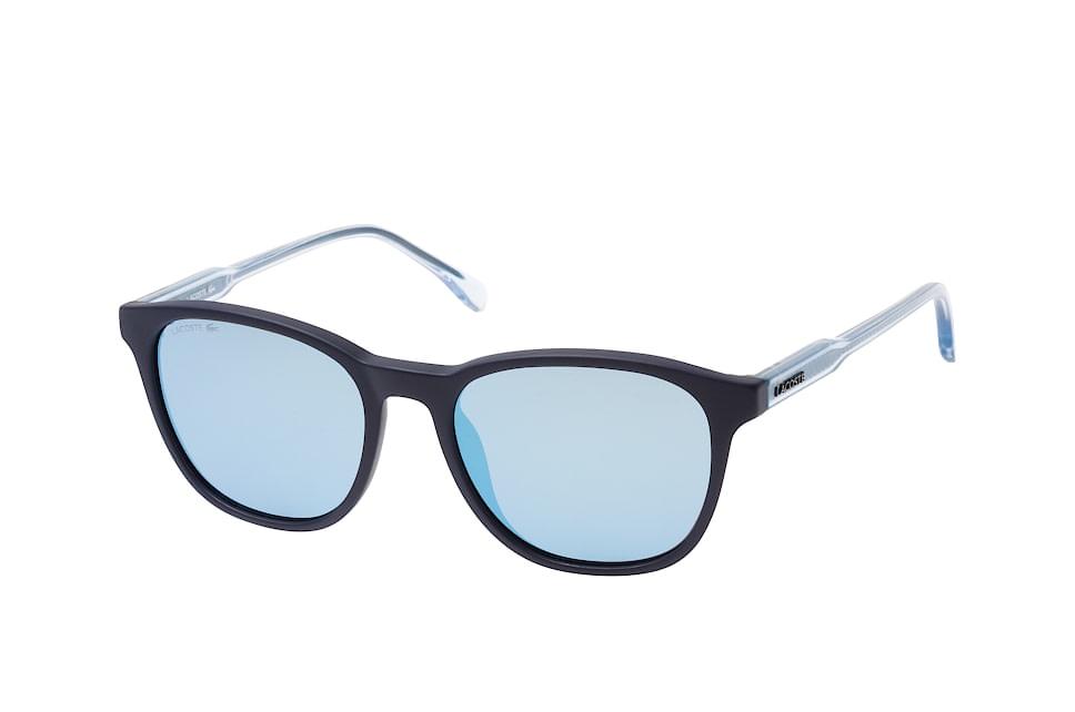 L 864S 424, Square Sonnenbrillen, Blau