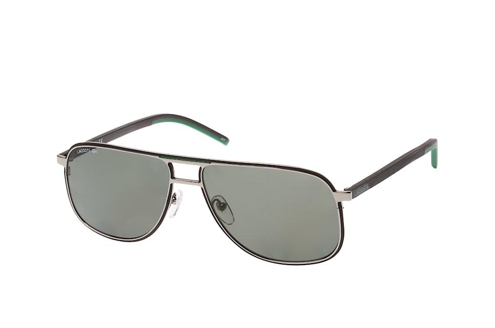 L 192Sp 033, Aviator Sonnenbrillen, Schwarz