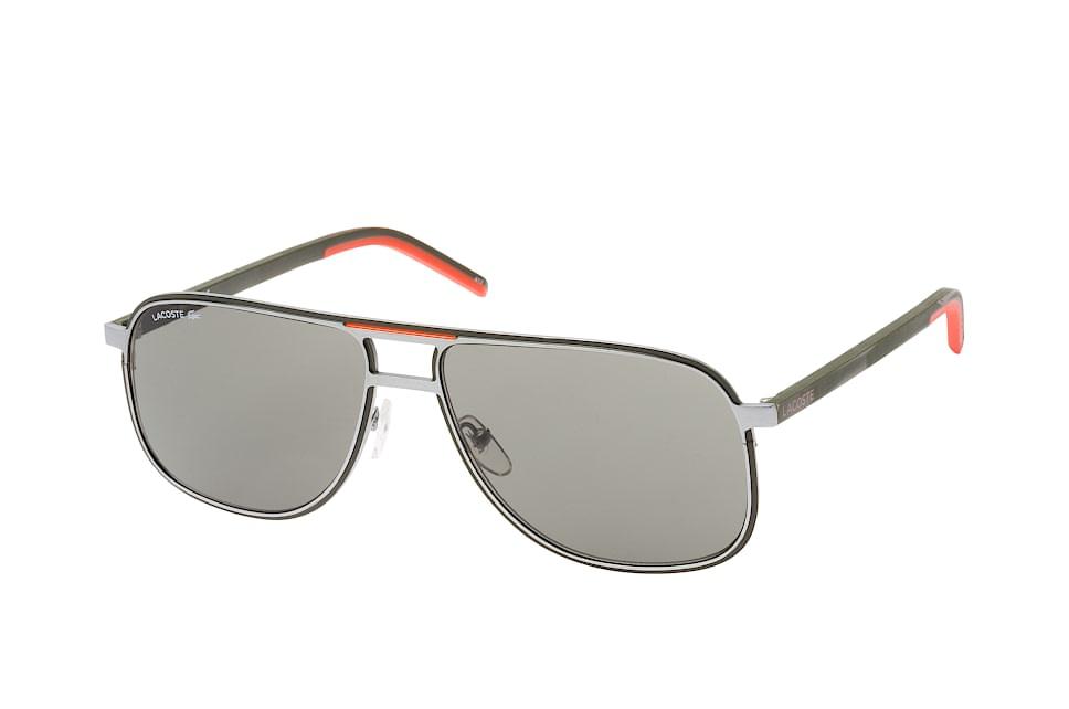 L 192S 035, Aviator Sonnenbrillen, Dunkelgrau