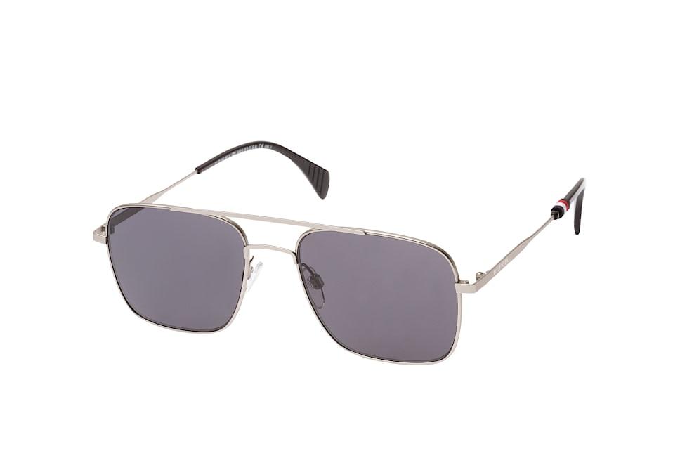 TH 1537/s 011Ir, Aviator Sonnenbrillen, Silber