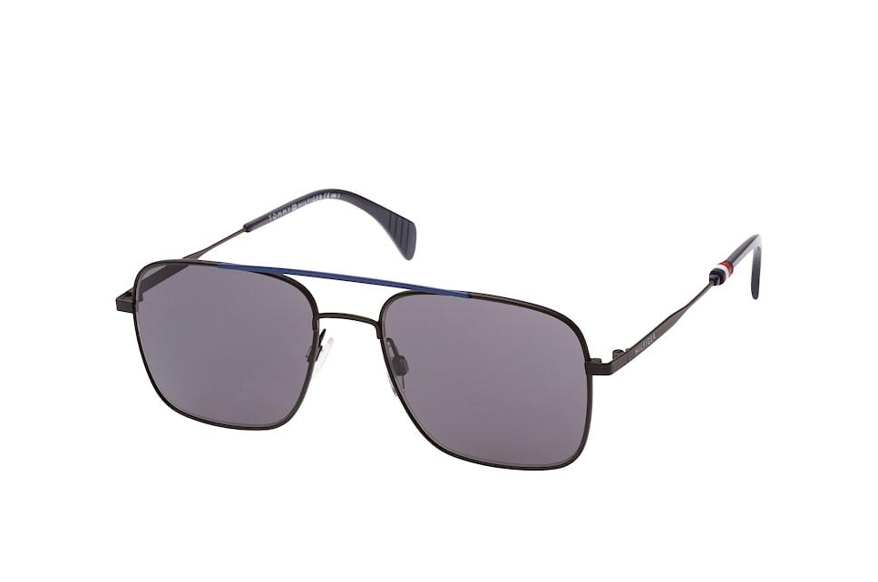 TH 1537/s Efcir, Aviator Sonnenbrillen, Blau