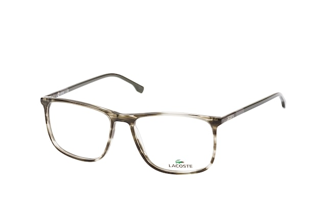 ab7be1a28ece ... Lacoste Glasses  Lacoste L 2807 317. null perspective view ...