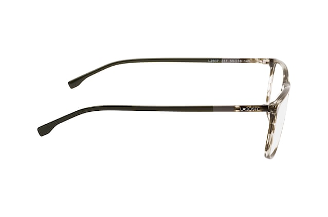 fcc33961808e Back to overview · Home · Glasses · Lacoste Glasses  Lacoste L 2807 317.  null perspective view  null perspective view ...