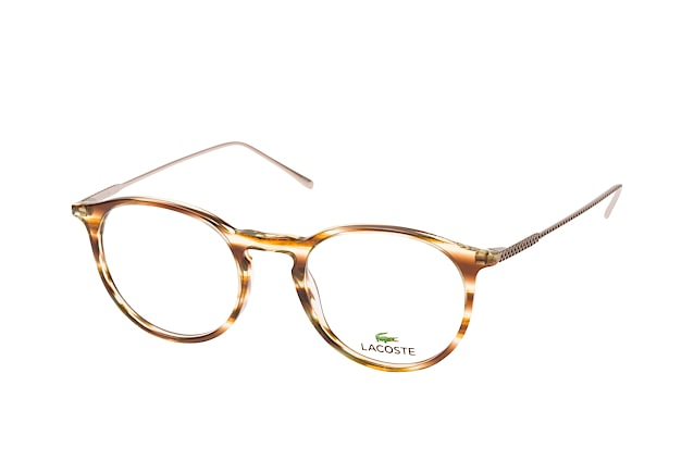 3892b40535 Back to overview · Home · Glasses · Lacoste Glasses  Lacoste L 2815 210.  null perspective view ...