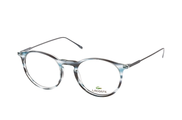 4087dd3120 Back to overview · Home · Glasses · Lacoste Glasses  Lacoste L 2815 424.  null perspective view ...