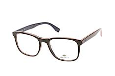 lacoste-l-2812-318-square-brillen-blau