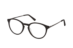 Mister Spex Collection Demian AC50 black pieni