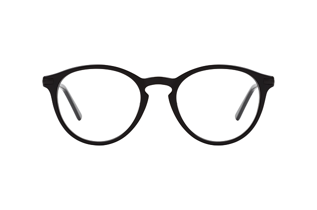 Mister Spex Collection Demian AC50 black perspektiv