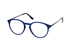 Mister Spex Collection Demian AC50 black Azul / Gris perspective view thumbnail