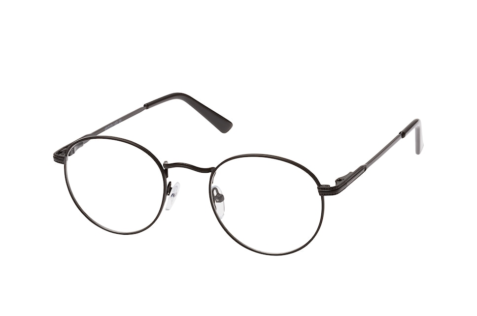 Mister Spex Collection 604 black