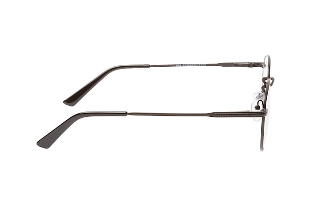 Mister Spex Collection Daniell 604 black vista en perspectiva